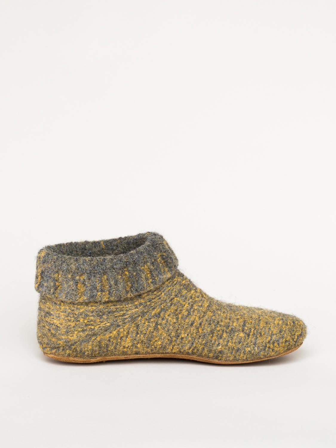 Knit Boot